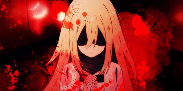 anime review angels of death