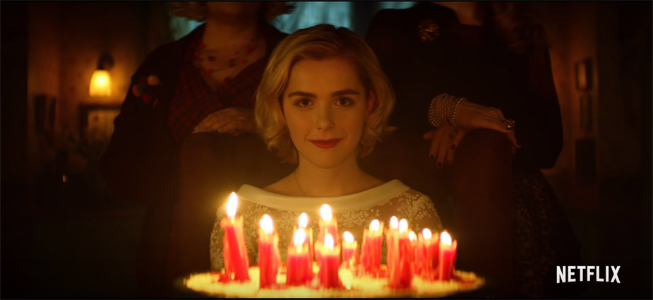 Review Chilling Adventures Of Sabrina Ep 1 Spoiler Free